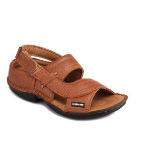 Redchief Men's Leather Sandals Rc-0247