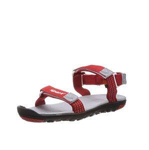 Sparx Men SS-414 Floater Sandals RED