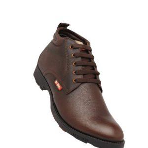 Lee Cooper Men's Brown Boots 9519
