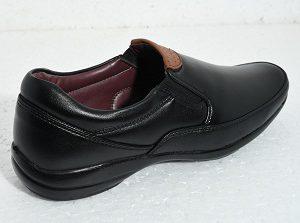 Koblar Men's Formal Shoes Sw01 Black