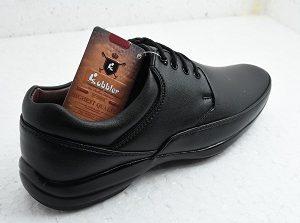Koblar Men's Formal Shoes Sw02 BLACK