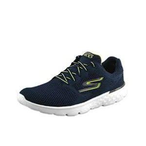 Skechers Men Go Run 400 Running Shoes Blue
